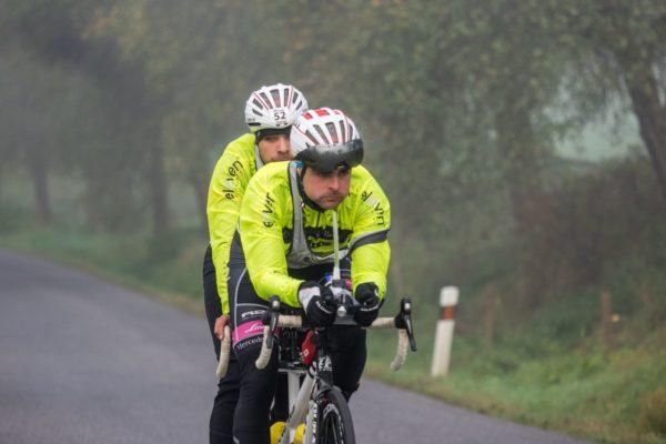 WINTERMAN Xtreme Triathlon 2017