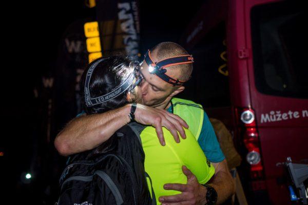 WINTERMAN Xtreme Triathlon 2017. Support team